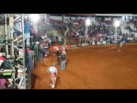Download Youtube: Rafael de Brito Vs Nortão da Cia. Tercio Miranda no Rodeio de Colorado 2019. Nota: 92,50