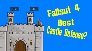 Fallout 4 Minutemen Ending. Defend the Castle, The Nuclear Option.