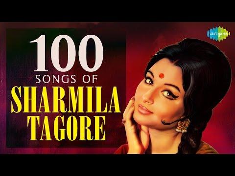 100 Songs of Sharmila Tagore |...