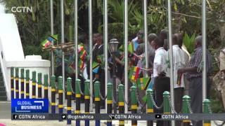 CGTN ፡ Tanzania to Buy 400 Megawatts of Power From Ethiopia.