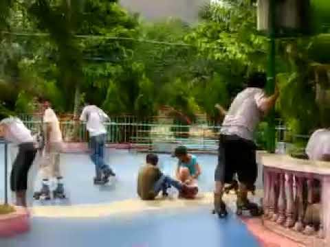 Đi Patin - Đầm Sen 2008