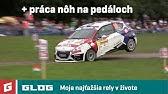 GLOG #42 - Barum Czech Rallye Zlín 2019 - Peugeot 208 R2