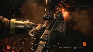 Black Ops 4 - Main Menu Walkthrough: Multiplayer   Blackout   …