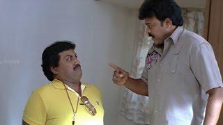 Jai Chiranjeeva Telugu Movie Part 08/11    Chiranjeevi, Bhumika Chawla Hd 1080p