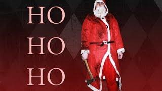 Allein gegen den Weihnachtsmann (Weihnachts-Horrorfilme)