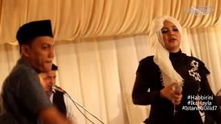 Habbirini ( Ika Hayla ) ISTANBUL GAMBUS Live 14 - 12 - 2019 Ngingas - Waru - Sidoarjo