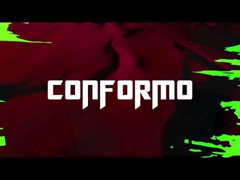 No Me Conformo (Trap Cristiano 2018) Alexander Bueno [Video Lyric]