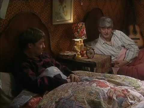 Father Ted Jungle