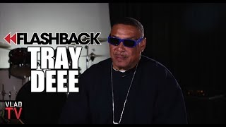 Tray Deee: Keefe D's 2Pac Confession Tape is Against Code (Flashback)