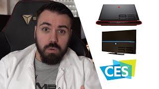 CES 2019 Highlights für Gamer und Technikfans die mich umhauen..