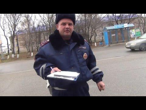 Вялая анаконда капитана Трощева. Станица Павловская