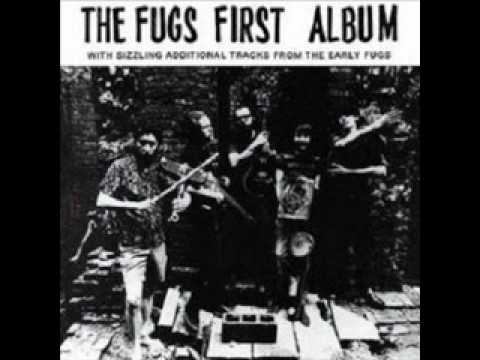 The Fugs - CIA Man
