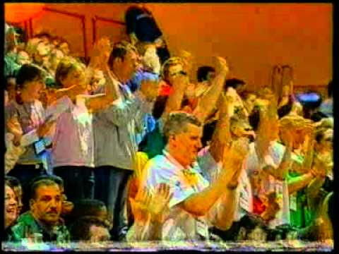 Special Olympics World Games 2003 - Basketball in Tallaght