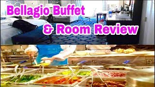 bellagio dinner buffet review