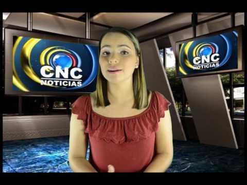 CNC NOTICIAS LIVE 24 04 2017