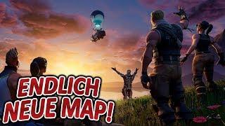 ENDLICH NEUE MAP IN SEASON 11!😍🔥 | NEUES BATMAN EVENT 🦇 | Fortnite battle royale