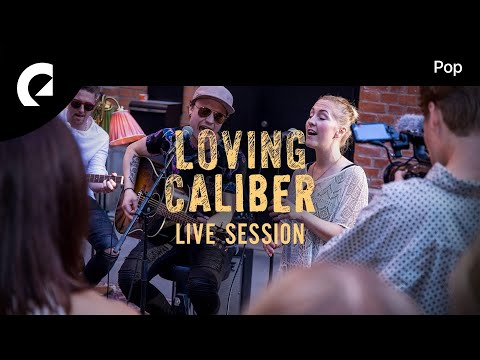 Loving Caliber - Waterslide (Live)