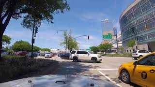 Driving to New Rochelle from Midtown Manhattan and back