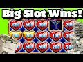 BIG SLOT MACHINE WINS! QUICK HITS, LOCK IT LINK, WHEEL OF ...