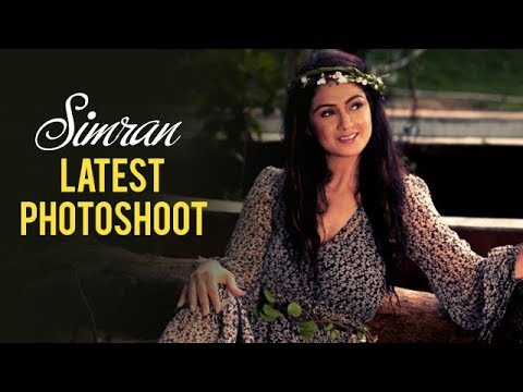 Simran Latest Photo shoot 2015 | Behind The Scenes | Exclusive | Simran Bagga
