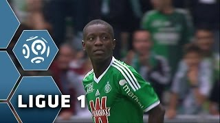 Video Gol Pertandingan St. Etienne vs Montpellier