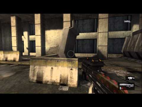 Fear 3 Gameplay: Epically long Contractions match