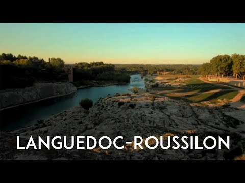 Languedoc-Roussillon - Region