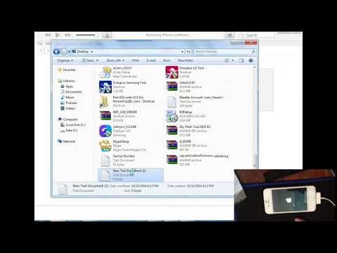 CARA PAS SOLUSI IPHONE ERROR 14 UPDATE ITUNES - HOW TO FIX ITUNES ERROR 14 IPHONE/IPAD.