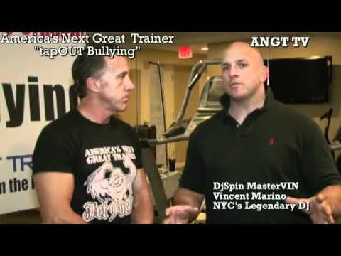 Angt celebrity meet n greet to tapout bullying huge thanks to angt celebrity meet n greet to tapout bullying huge thanks to nycs dj spin mastervin m4hsunfo