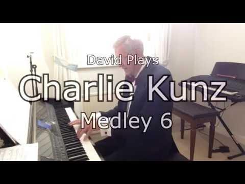 Charlie Kunz Medley No 6