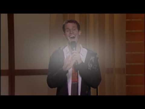 Daniel Tosh Completely Serious -  Daylight Savings Time