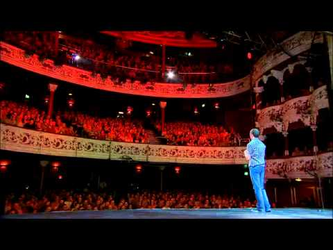 Dave's One Night Stand Web Exclusive Act More Gearoid Farrelly