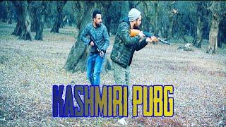 Kashmiri PubG   Kashmiri Funny Video  Koshur Kalakar