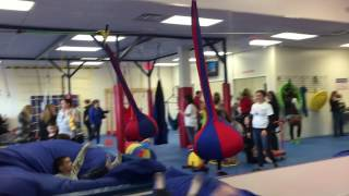 Staten Island's first gym for children with developmental disabilities thumbnail