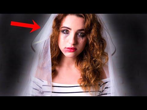 Невесту выгнали СО СВАДЬБЫ. Жених узнал одну тайну, которую она СКРЫВАЛА. Все гости были в ШОКЕ...