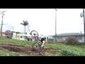 Secret Dirt Jumps #3 - More jumps More Crashes