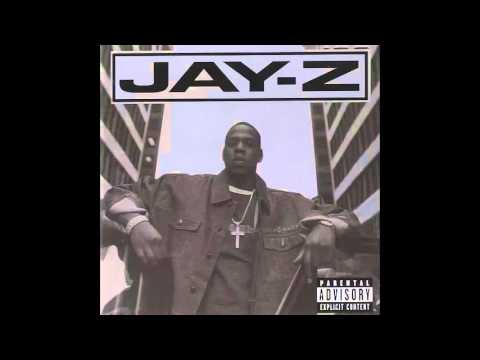 Jay Z - So ghetto (Dirty & Lyrics) (Produced By Dj.Premier)
