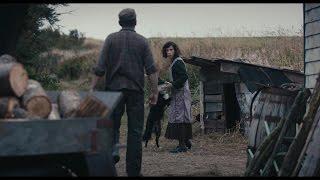 Sally Hawkins Ethan Hawke MAudiE 2016 clip Feeding the dogs