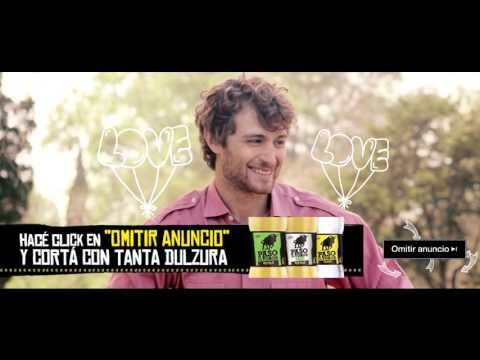 Paso De Los Toros Argentina Novio Dulce Youtube