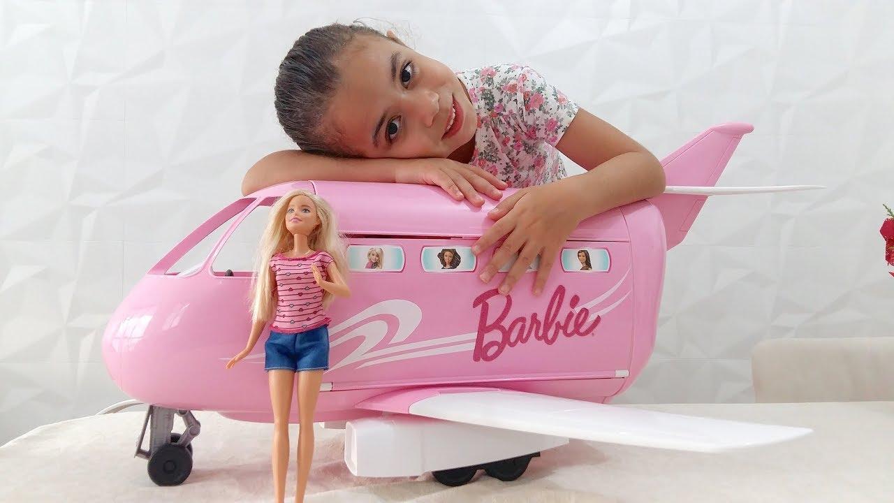 Barbie presente de natal