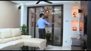 PD DOORS Mandarin