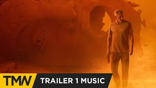 Blade Runner 2049 - Trailer Music | Elephant Music - Decay