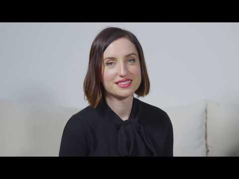 Zoe ListerJones Talks Her Restrictive Diet Over a Bowl of Cereal