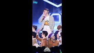 [예능연구소 직캠] 갓세븐 럴러바이 제이비 Focused @쇼!음악중심_20180929 Lullaby GOT7 JB