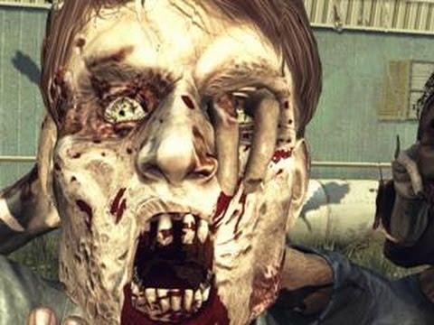 GameSpot Reviews - The Walking Dead: Survival Instinct