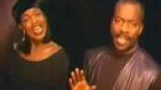 BeBe & CeCe Winans - If Anything Ever Happen To You