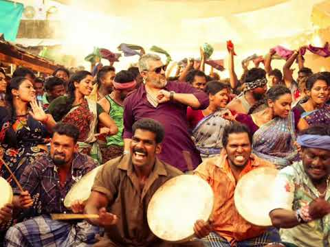 Aluma doluma 51 dol mix  vedalam tamil movie