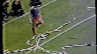 Argentinos de Maradona vs Boca Jrs - Campeonato 1980
