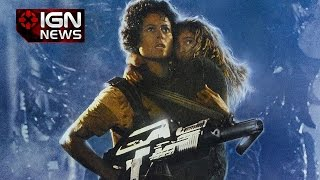 Blomkamp's Alien Movie Will Ignore Alien 3 and Resurrection - IGN News