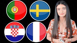 Португалия Швеция Хорватия Франция Прогноз экспресс Лига наций Футбол